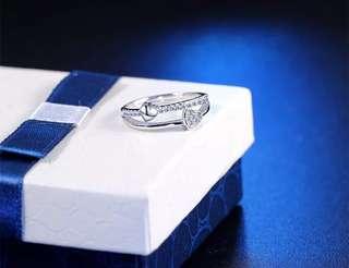 Silver S925 💕 純銀 戒指 Ring 包郵