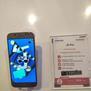 Nyicil Samsung J5 Pro Bisa Dapet Pulsa Setahun