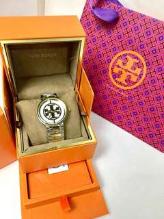 Authentic Tory Burch Watch