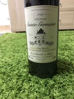 法國波爾多紅酒