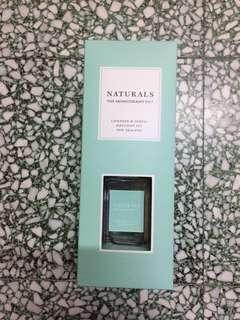 naturals aromatherapy 香薰