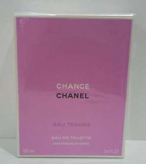 Chance chanel Eau Tendre 100ml