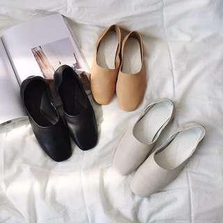 🚚 (預購)超軟Q娃娃平底鞋