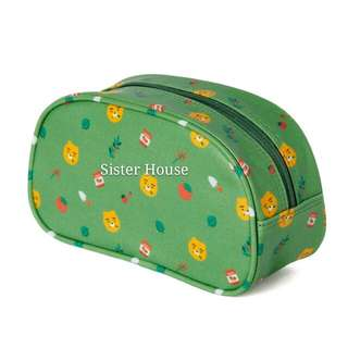 🇰🇷Kakao Friends Garden Ryan Pouch 袋