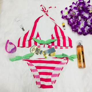 Juicy Couture Inspired Swimsuit