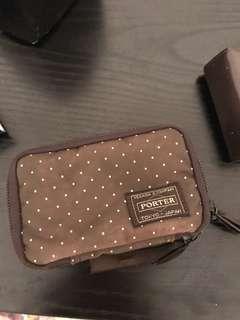 Porter key holder