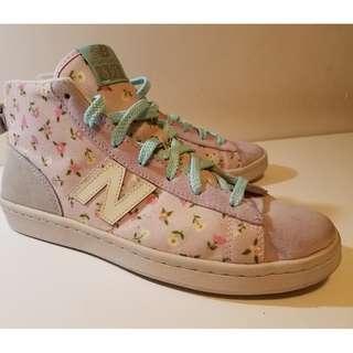 別注版,全新 粉紅色new balance鞋size 42 (No box)