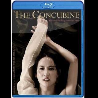 [Rent-A-Movie] THE CONCUBINE (2012)