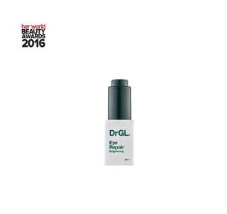 [Brand New/Authentic] DrGL Eye Repair Brightening + Free Samples