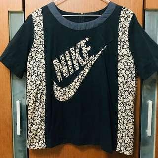Nike休閒短袖上衣