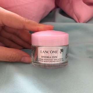 Lancome hydra zen cream