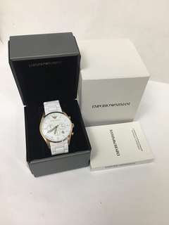 Authentic Emporio Armani Watches