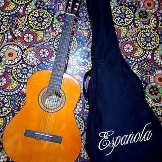 Gitar Klasik Espanola original cs 412 or