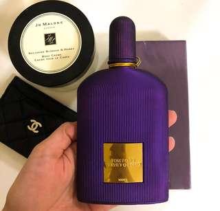 Tom Ford Velvet Orchid perfume (WEEKEND SALE)
