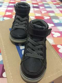 Smart fit baby boy boots NEGO