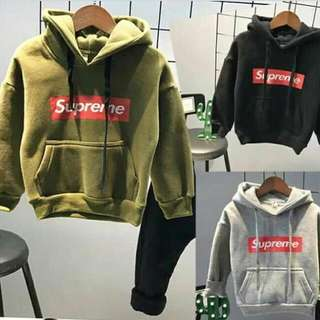 Supreme Jacket For Kid Only