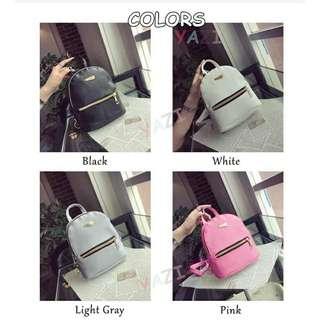 Korean backpack for sale! Onhand