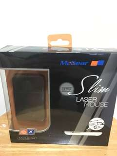 McGear laser mouse