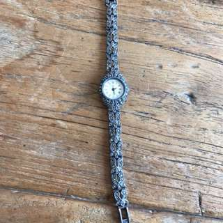 Antique style watch