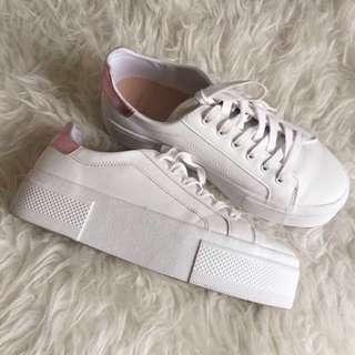 Pull&Bear Platform Sneaker