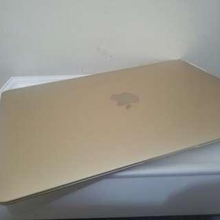 全新 Macbook 12'' 256Gb 2015