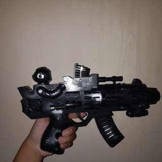 Pistol mainan #UBL2018