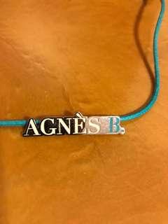 Agnes b choker