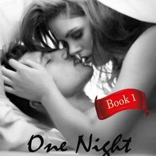 One Night Accident Book 1 by Cleopetra