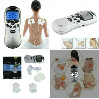 Digital Therapy Acupuncture Full Body Massager Machine
