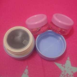 Paket Share in Jar Nature Republic Aloe Vera Soothing Gel dan Freeman Charcoal Mud Mask
