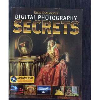 Digital Photography Secrets