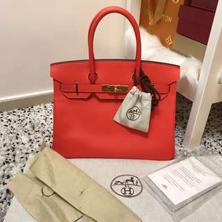 Hermes Birkin 30 for share, not for sale 😍