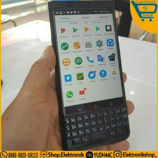Blackberry keyone internasional bisa kredit proses 3 menit tanpa kartu kredit