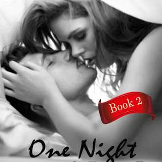 One Night Accident Book 2 by Cleopetra