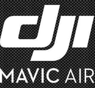 Mavic Air Repair
