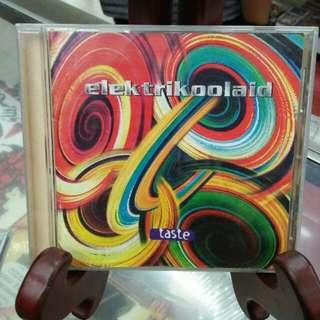 Electric koolaid CD