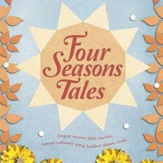 Four Seasons Tales by Yuli Pritania