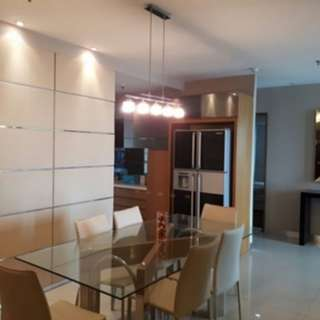 APARTEMEN 2 BEDROOM FULL FURNISHED
