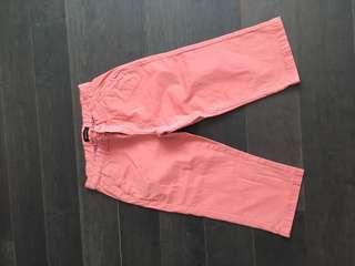 3/4 reitmans pants