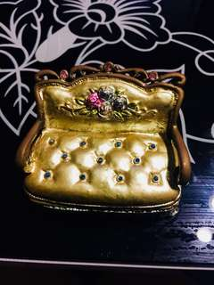 Jewelry container (Sofa)