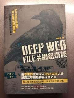 Deep Web File#網絡奇談(恐懼鳥)