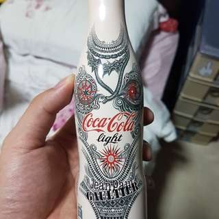 Coca Cola Light - Jean Paul Gaultier - Limited Edition Collectible from Paris