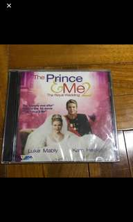 Cd Box 21 - The Prince & Me 2