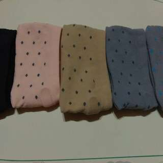 防滑隱形襪