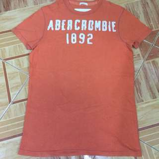 Authentic ABERCROMBIE Muscle Shirt