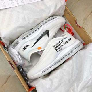 Nike Off-White Collection