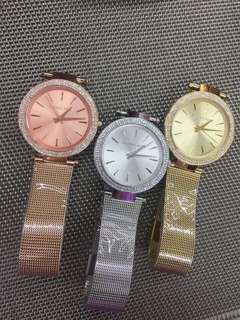 MK WATCH, high quality replica