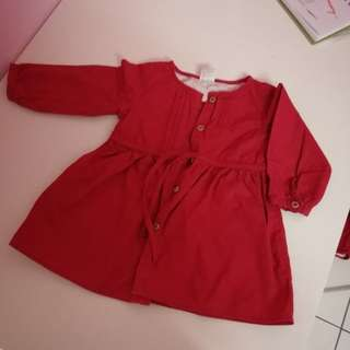 Blouse Kids MIKI 18m-24m