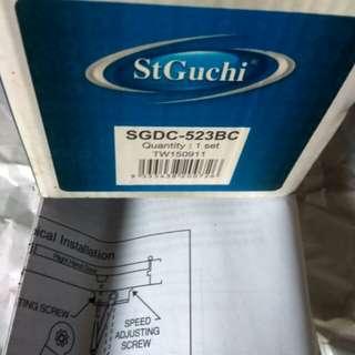 door closer stguchi