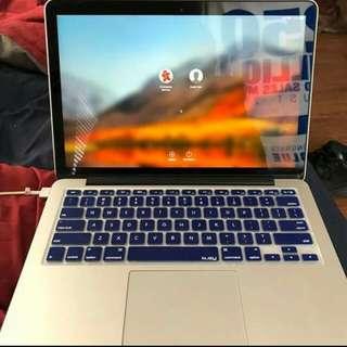 2016 Macbook Pro 13 Inch